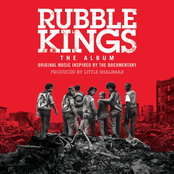 Rubble Kings: The Album