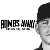 Chris Colston: Bombs Away