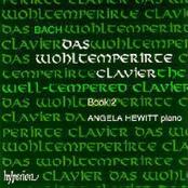 Angela Hewitt: Das Wohltemperirte Clavier - Piano - Book 2