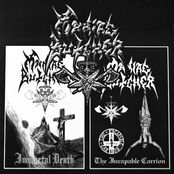 immortal death / the incapable carrion