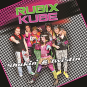 Rubix Kube: Shakin' & Twistin'