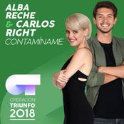 Contamíname (Operación Triunfo 2018)