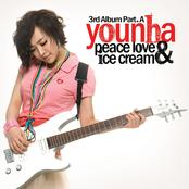 Peace Love & Ice Cream