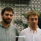 DJ-Kicks (Mount Kimbie) [DJ Mix]