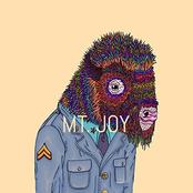 Mt. Joy: Astrovan