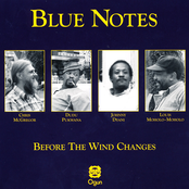 Blue Notes: Before The Wind Changes