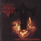 Pure Satanic Blasphemy