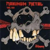 Maximum Metal Vol. 122