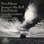 Columbus Symphony Orchestra: Peter Mennin: Symphonies 8 & 9