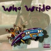 who wride