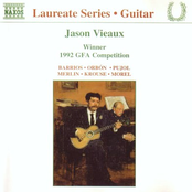 Jason Vieaux: Guitar Recital: Jason Vieaux