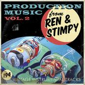 Chris Walden: Ren & Stimpy Production Music Vol. 2
