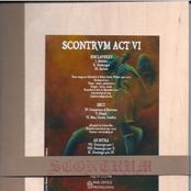 Scontrum Act VI