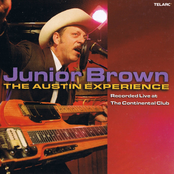 The Austin Experience: Live at the Continental Club