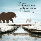 Somewhere Only We Know - Single