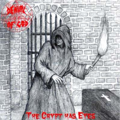 The Crypt Has Eyes