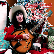 Jenny Don't And The Spurs: Holiday Tears / Santa, Please Bring Him Home