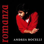 Andrea Bocelli: Romanza
