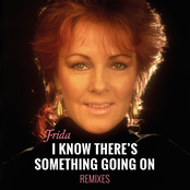 I Know There's Something Going On (Remixes)