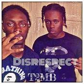 Disrespect (feat. Sleepy hallow)