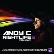 Andy C Nightlife, Vol. 5 (Bonus Edition)