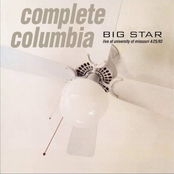 Complete Columbia: Live at University of Missouri 4/25/93