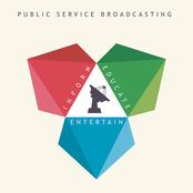 Spitfire by Public Service Broadcasting