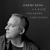 Jeremy Denk: J.S. BACH: GOLDBERG VARIATIONS
