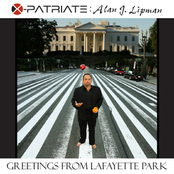 Greetings From Lafayette Park