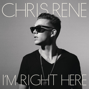 I'm Right Here - EP