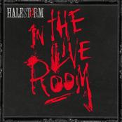 Halestorm in The Live Room