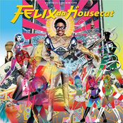 Felix Da Housecat: Devin Dazzle and the Neon Fever