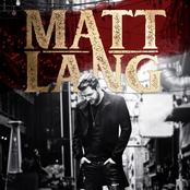 Matt Lang: Matt Lang - EP