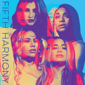 Fifth Harmony cover art