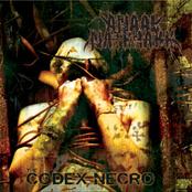 The Codex Necro (Re-release)