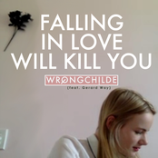Falling in Love (Will Kill You) [feat. Gerard Way]