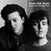 Everybody Wants to Rule the World by Tears for Fears