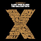 Lazy (feat. David Byrne) by X-Press 2