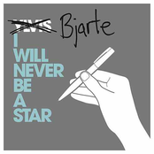 I Will Never Be A Star