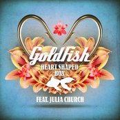 Heart Shaped Box (Radio Edit) [feat. Julia Church] by Goldfish