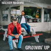 Walker McGuire: Growin' Up