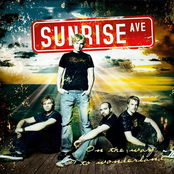 Fairytale Gone Bad by Sunrise Avenue