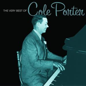 The Very Best Of Cole Porter cover art