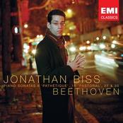 Jonathan Biss: Beethoven: Piano Sonatas