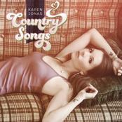 Karen Jonas: Country Songs