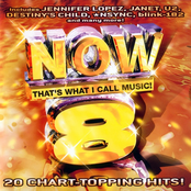 Now That's What I Call Music! Vol. 8