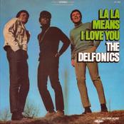 The Delfonics: La La Means I Love You