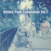 Behind Punk vol.1
