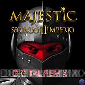 Jowell Y Randy: Majestic Digital Remix by DJ Martino
