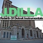 Rebirth Of Detroit Instrumentals